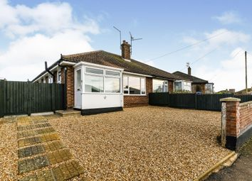 3 bed semi-detached bungalow for sale in Chatsworth Road, Hunstanton PE36