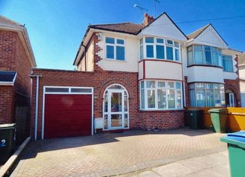 Thumbnail 3 bed detached house to rent in Mary Herbert Street, Coventry