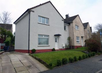 Thumbnail 3 bed end terrace house for sale in Logie Park, East Mains, East Kilbride