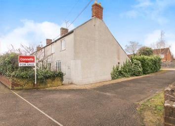 Thumbnail 2 bed end terrace house for sale in ., Monkton Heathfield, Taunton