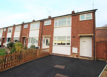 Thumbnail 3 bed terraced house to rent in Tanhouse Lane, Wokingham
