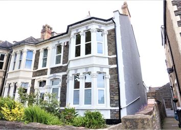 Thumbnail 3 bed end terrace house for sale in Fishponds Road, Fishponds