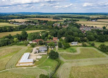 Thumbnail 3 bedroom farm for sale in Northchapel, Petworth