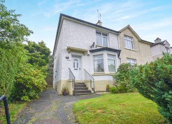 3 bed semi-detached house for sale in Balerno Drive, Glasgow G52