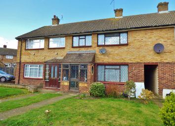 Thumbnail 3 bed terraced house for sale in West Harold, Swanley