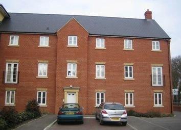 Thumbnail 1 bedroom flat to rent in Chapman Place, Colchester