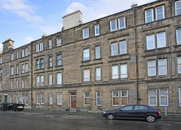 Thumbnail 1 bedroom flat for sale in 17/2 Elgin Terrace, Hillside, Edinburgh