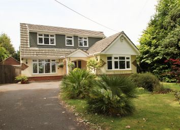 Thumbnail 3 bed property for sale in Dudsbury Road, West Parley, Ferndown