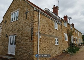 Thumbnail 2 bed end terrace house to rent in The Folly, Sherborne