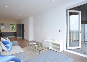 Thumbnail 1 bedroom flat to rent in Canon House, 10-11 Bruckner Street, Maida Hill, London