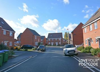 Thumbnail 3 bed semi-detached house to rent in Old College Avenue, Oldbury