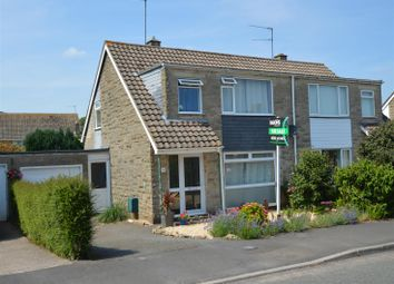 Thumbnail 3 bedroom semi-detached house for sale in Withies Park, Midsomer Norton, Radstock