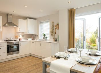 "Thumbnail 3 bed semi-detached house for sale in ""Maidstone"" at Heol Ty-Maen, Bridgend"