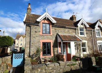 Thumbnail 2 bed property for sale in Meadow Road, Clevedon