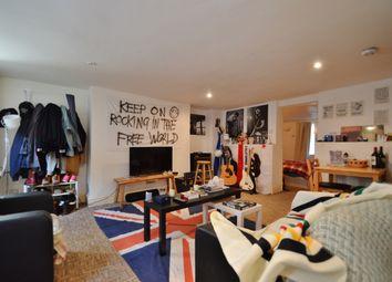 Thumbnail 1 bedroom flat to rent in Pratt Street, London
