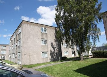 Thumbnail 1 bed property to rent in Hambleton Hill, Crawley, West Sussex.