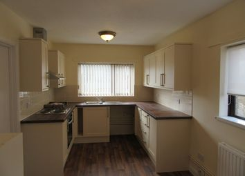 Thumbnail 3 bed bungalow to rent in Station Road, Llanwern Newport