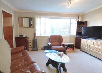 Thumbnail 1 bed flat for sale in Elson Road, Gosport, Hampshire