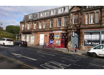 Thumbnail 1 bed flat for sale in John Finnie Street, Kilmarnock