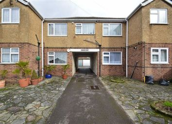 Thumbnail 2 bed maisonette for sale in Abbey Road, Ilford, Essex