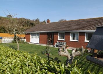 Thumbnail 3 bed bungalow for sale in Kingsand, Torpoint, Cornwall