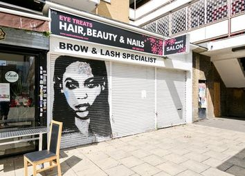 Thumbnail Retail premises to let in 313, Evelyn Street, London