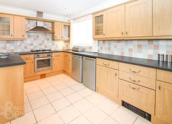 Thumbnail 3 bed detached bungalow for sale in Ashdale Drive, Worlingham, Beccles
