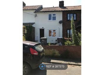 Thumbnail 2 bedroom terraced house to rent in Crown Street, Leiston