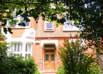 Thumbnail 4 bed flat to rent in Woodside Park Road, London