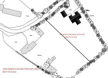 Thumbnail Land for sale in Raydon Road, Hintlesham, Suffolk