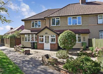 Thumbnail 6 bed semi-detached house for sale in Heathway, Dagenham, Essex