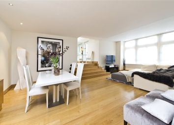 2 bed maisonette to rent in Chepstow Road, Notting Hill, London W2