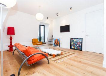 Thumbnail 2 bed flat to rent in Jamestown Road, Camden