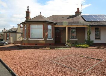 Thumbnail 2 bed semi-detached bungalow for sale in 2 Moncks Road, Falkirk