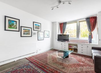 Thumbnail 2 bedroom flat for sale in Craven Hill, London