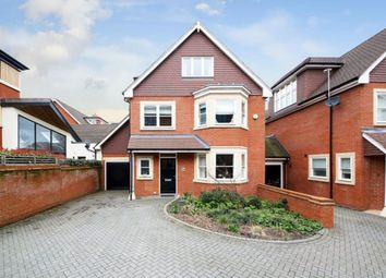 Thumbnail 5 bedroom detached house to rent in South Park, Sevenoaks