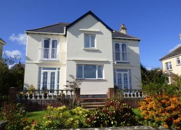 Thumbnail 5 bed detached house for sale in Park Road, Fowey