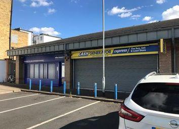 Thumbnail Retail premises to let in Unit 2, Bellenden Road, London