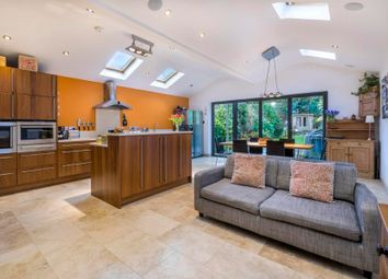 Thumbnail 4 bed semi-detached house to rent in Chobham Road, Sunningdale, Ascot