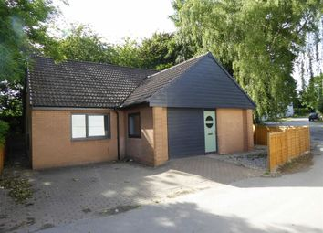 Thumbnail 4 bed detached bungalow for sale in West End, New Farnley, Leeds, West Yorkshire