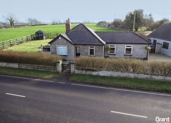 Thumbnail 3 bed detached bungalow for sale in Donaghadee Road, Newtownards