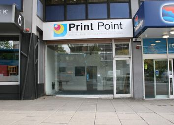 Thumbnail Retail premises to let in Maid Marian Way, Nottingham
