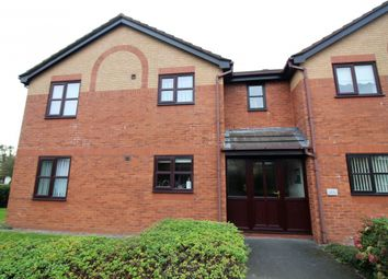 Thumbnail 1 bed flat to rent in Swan Drive, Thornton-Cleveleys