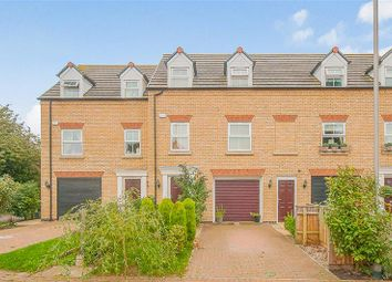 Thumbnail 2 bedroom terraced house for sale in Harris Close, Newborough, Peterborough