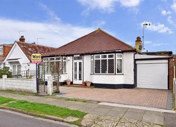 Thumbnail 3 bed bungalow for sale in Bournemouth Drive, Herne Bay, Kent