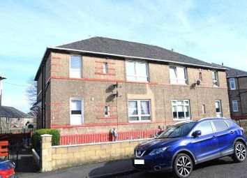 Thumbnail 2 bedroom cottage for sale in Drummond Avenue, Rutherglen, Glasgow