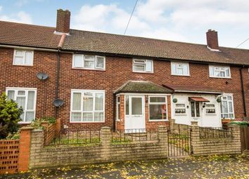 Thumbnail 3 bedroom terraced house for sale in Barking, Essex, United Kingdom