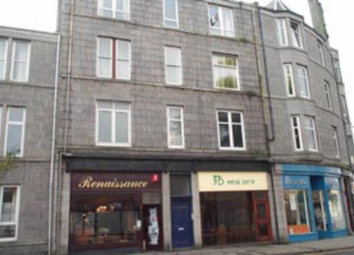 Thumbnail 1 bedroom flat to rent in Willowbank Road, Second Right AB11,