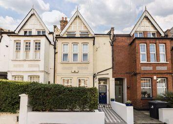Nemoure Road, London W3. 2 bed flat