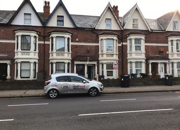 Thumbnail Studio to rent in Pershore Road, Selly Oak